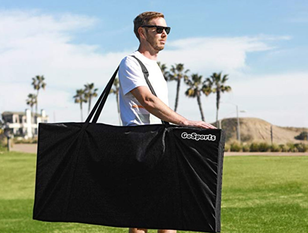 GoSports Cornhole Set Carry Bag