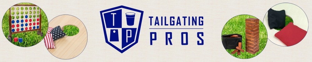 Tailgating Pros Cornhole and Back Yard Games