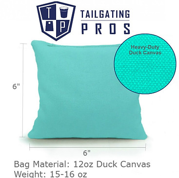 Tailgating Pros Cornhole Bags