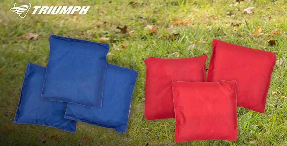 Triumph Game Bags
